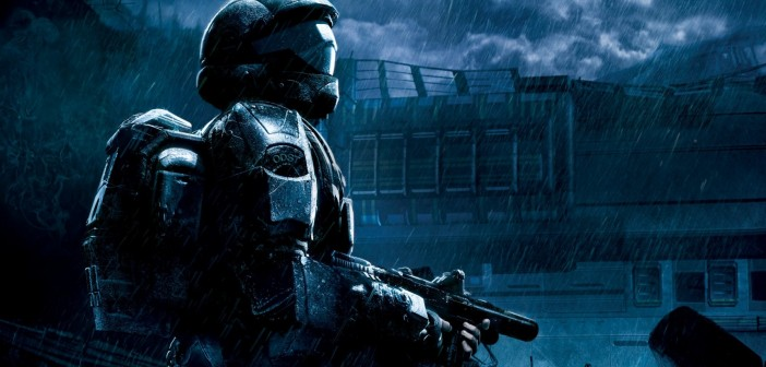 Halo-ODST