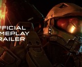 HALO 5: GUARDIANS Launch gameplay trailer subtitulado