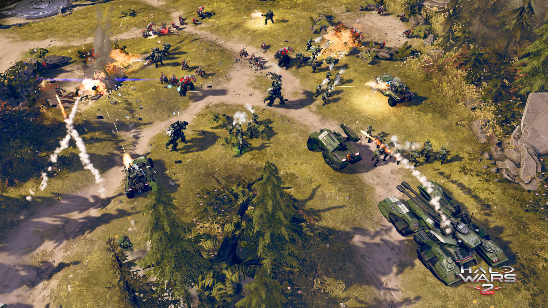 halo Wars 2 - In-game 3
